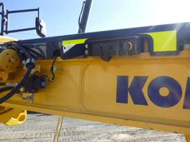 Komatsu GD655-5 Artic Grader Grader - picture12' - Click to enlarge