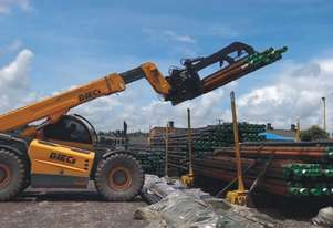 Dieci Hercules 120.10 - 12T / 9.50 Reach Telehandler - HIRE NOW!