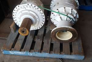 Exactoff Gear Box