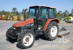 NEW HOLLAND L65DT MFWD Tractor