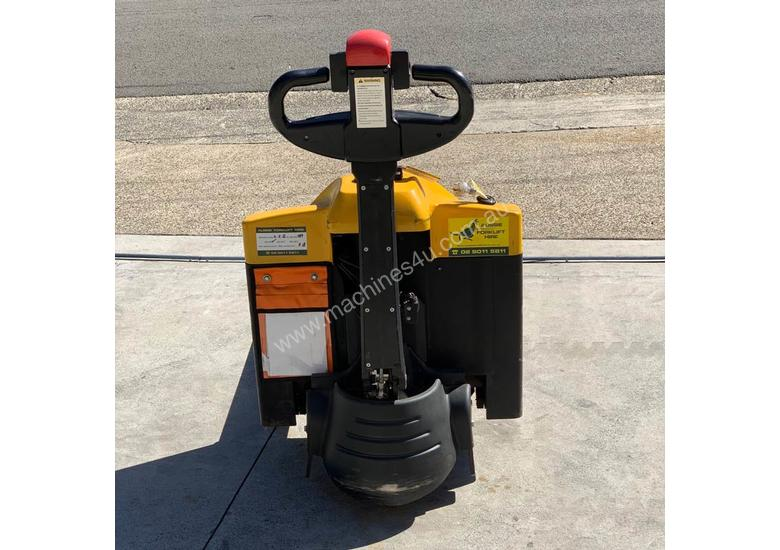 Liftstar 1.5T Electric Pallet Mover FOR SALE
