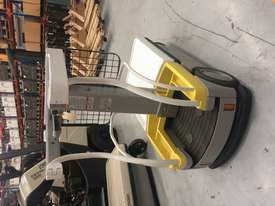 Used Crown Stock Picker - WAV Series - picture0' - Click to enlarge