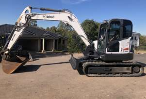 Bobcat Equipment - Largest choice of New & Used in Australia