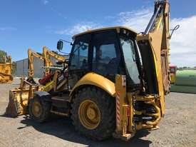 2012 CATERPILLAR 432F BACKHOE LOADER - picture0' - Click to enlarge
