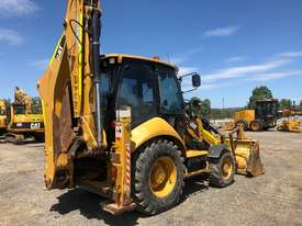 2012 CATERPILLAR 432F BACKHOE LOADER - picture2' - Click to enlarge
