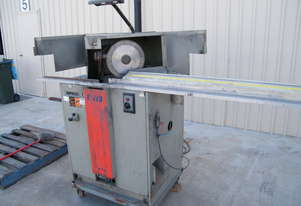 Acme ali section saw