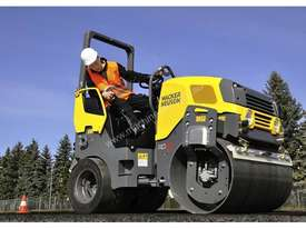 New Wacker Neuson RD27-120 2.7T Tandem Roller - picture0' - Click to enlarge