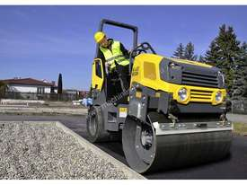 New Wacker Neuson RD27-120 2.7T Tandem Roller - picture2' - Click to enlarge