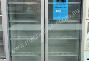 Drink Fridge -2 Door RH1000M- Catering Equipment