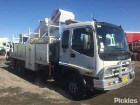 2006 Isuzu FRR500 - picture0' - Click to enlarge