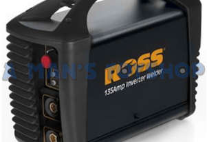 Ross INVERTER 135 AMP WELDER