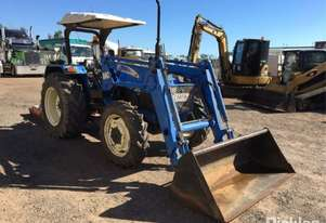 New Holland 2006   NTT55