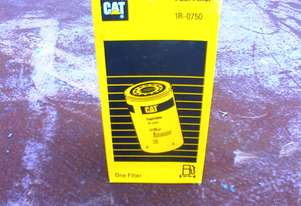 Caterpillar   fuel nfilter