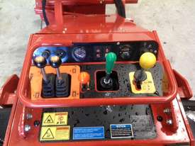 Ditch Witch Tracked Trencher - picture2' - Click to enlarge