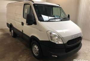 Iveco 2013   Daily