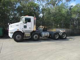 kenworth t 358a 8x4 - picture1' - Click to enlarge