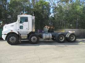 kenworth t 358a 8x4 - picture2' - Click to enlarge