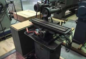 Used Geepha BM450A Tool and Cutter Grinder