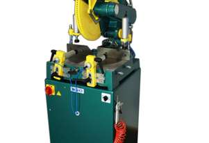 Brobo Waldown Non Ferrous Drop Saw TNF115 Manual Aluminium Cutting 240 Volt & 415 Volt  Australian M