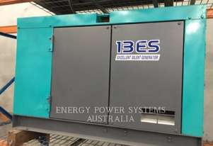 DENYO DCA13ESY Portable Generator Sets