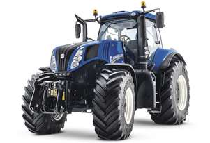 NEW HOLLAND GENESIS® T8.41O TRACTOR