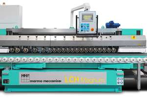 MARMO MECCANICA LCH Edge Polisher