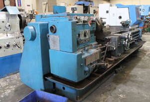 Macson 21'' x 2500 Engine Lathe