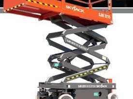 Skyjack SJIII 3219 19ft Electric Scissor Lift NEW
