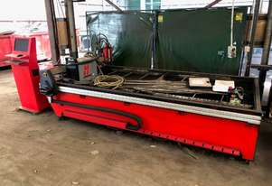 SWIFT CUT 125amp CNC Plasma Cutter