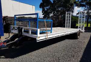 Pacific Tag Trailer   Trailers