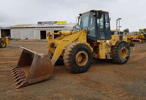 2000 Caterpillar 950G Wheel Loader *CONDITIONS APPLY*