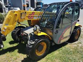 Telehandler Dieci Apollo 25.6 LOW HOURS and FULL SERVICED - picture0' - Click to enlarge