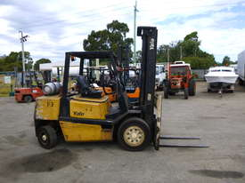 Yale GLP45MG 4 Tonne LPG Forklift  - picture3' - Click to enlarge