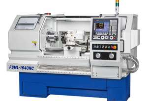 Ex-works Special Price AJAX FSML-1640 CNC