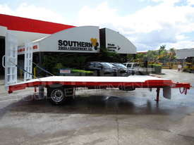 Interstate trailers 11 Ton Single Axle Tag Trailer Super Series ATTTAG - picture1' - Click to enlarge