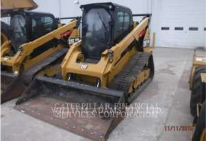 CATERPILLAR 299D2 XHP Skid Steer Loaders