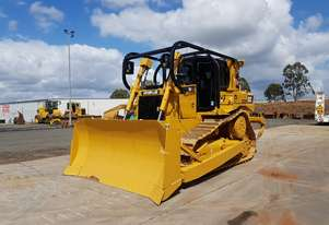 Caterpillar D6T Dozer For Hire