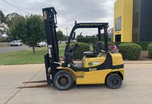 Yale Used   LPG Forklift