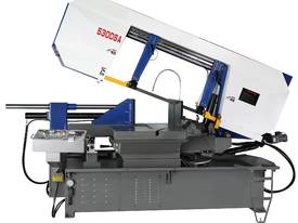 Speeder FHBS 530 DSA Semi-Automatic Bandsaw - picture0' - Click to enlarge