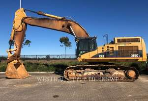 CATERPILLAR 365CL Track Excavators