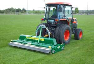 Major MJ70-240 Rigid Deck Mower