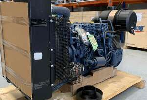 VM Motori D756IPE2.GEN 120HP (90kW) GEN-DRIVE ENGINE  DIESEL TURBO- INTERCOOLED