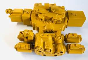 Caterpillar 348-7835 VALVE GP 587-2789