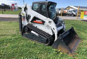 Bobcat   T190 Track Machine
