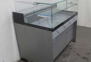 ISA Tavola Fredda Refrigerated Display