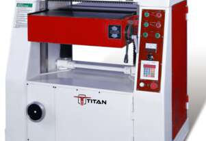 Titan   Automatic Thicknesser