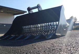 20 Ton Sieve Bucket for Hire