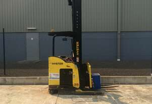 3.5T Battery Electric Stand Up Reach Truck