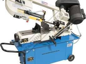 BS-7L Metal Cutting Band Saw 305 x 178mm (W x H) Rectangle Capacity - picture2' - Click to enlarge