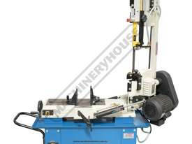 BS-7L Metal Cutting Band Saw 305 x 178mm (W x H) Rectangle Capacity - picture3' - Click to enlarge